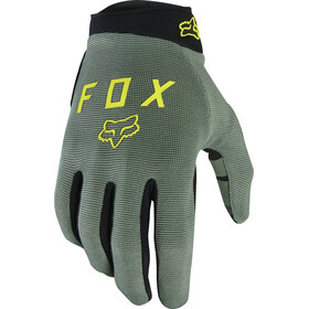 Fox Ranger Gel Gloves Men, pine